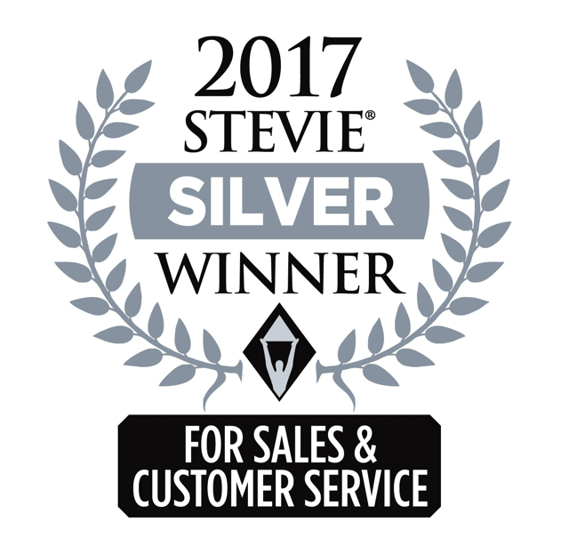 Stevie Award Winner 2017 | Intellis
