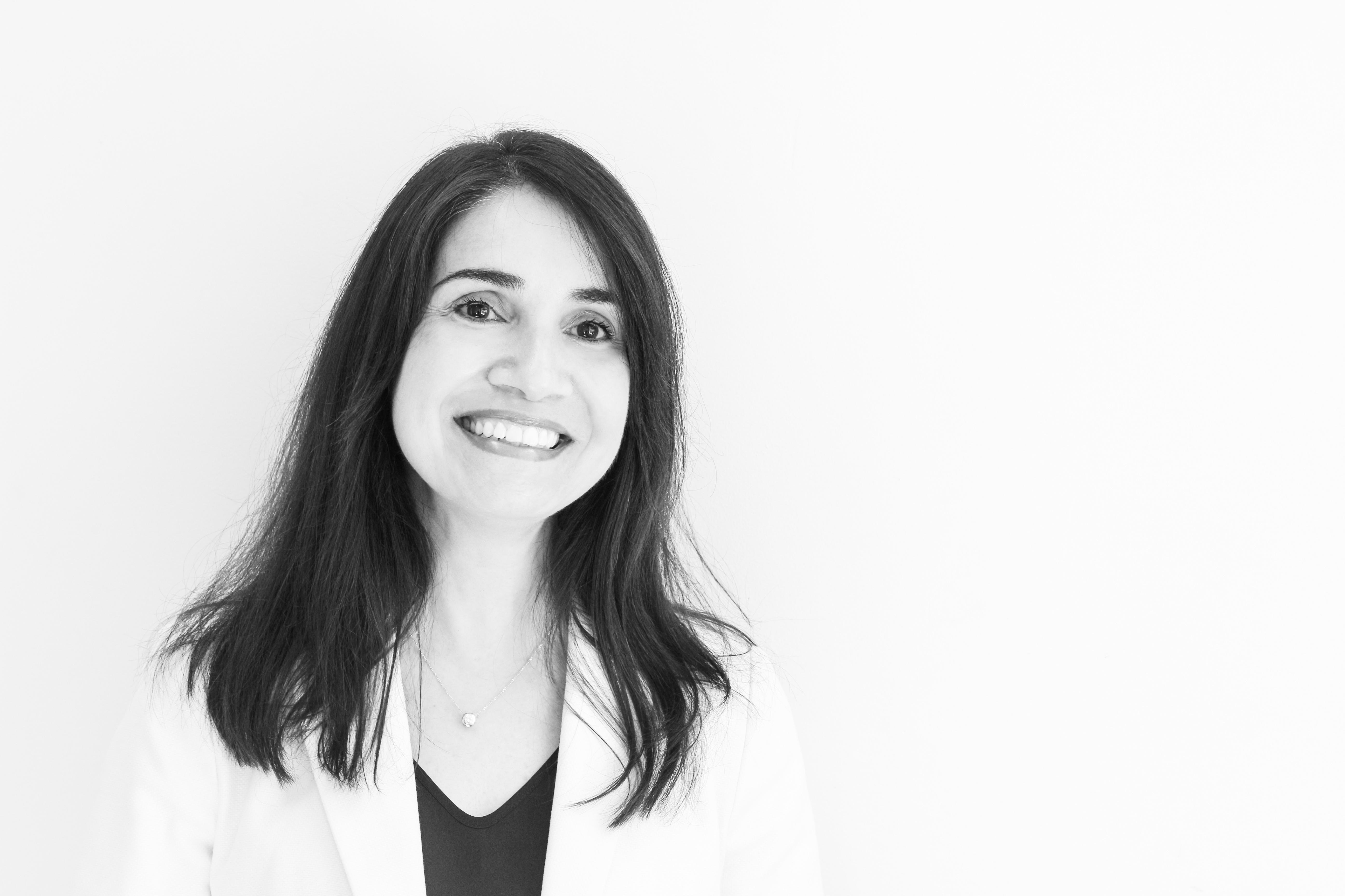 Carmen Macias, Director of Project Management