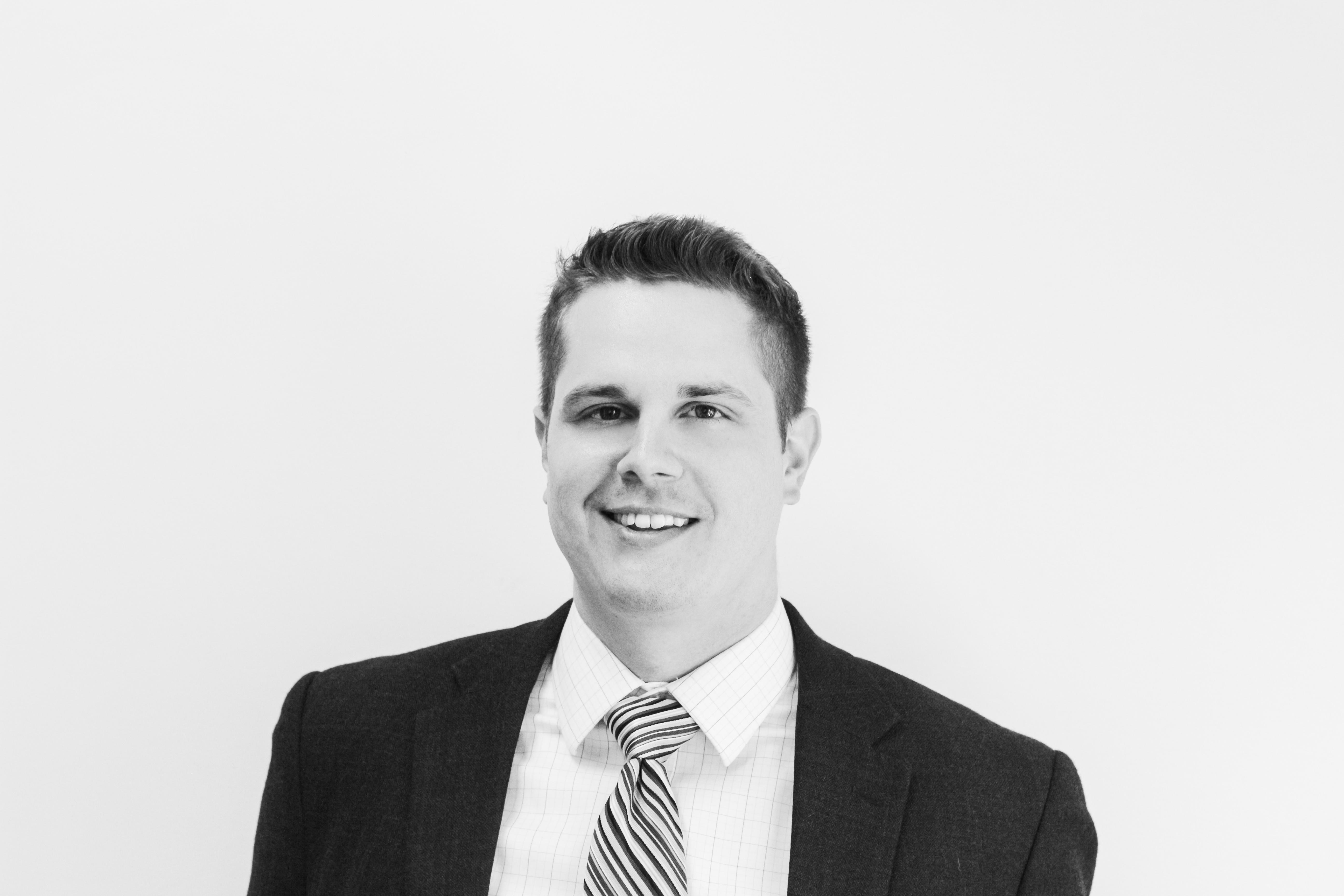 Jack Klohoker, Director of Sales