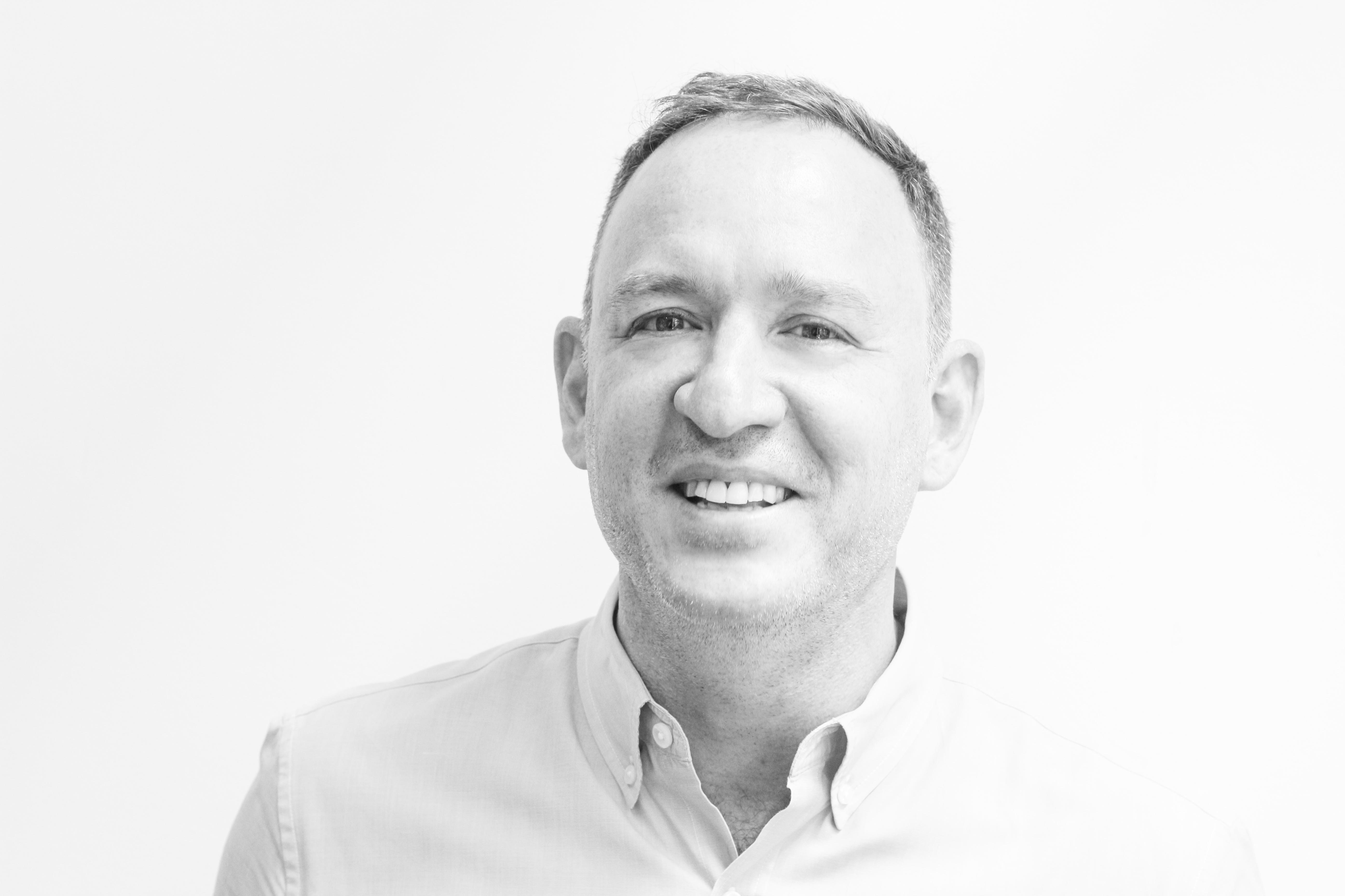 Jay Warshaw, Vice President of Customer Success