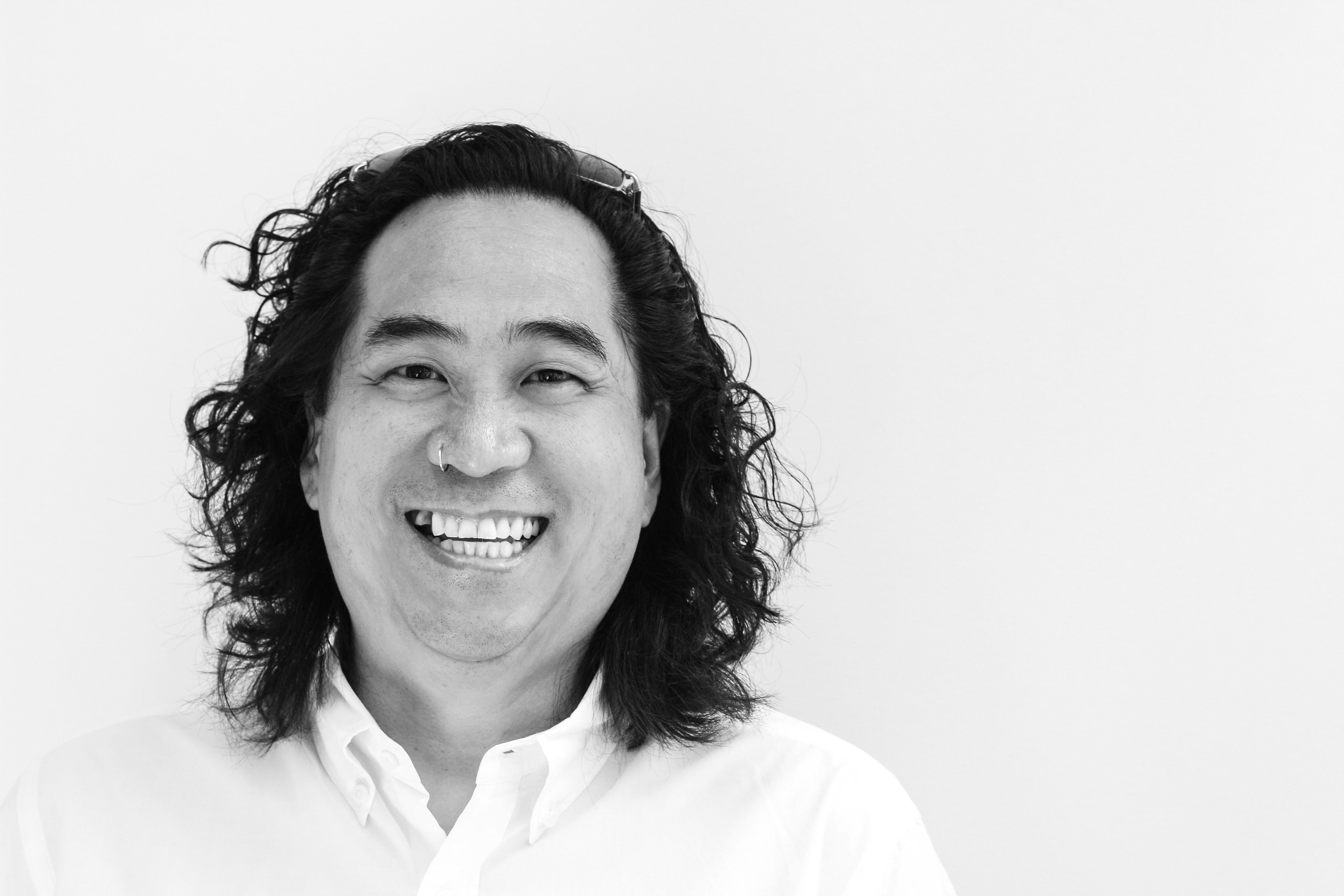 Justin Seto, Director of Technology