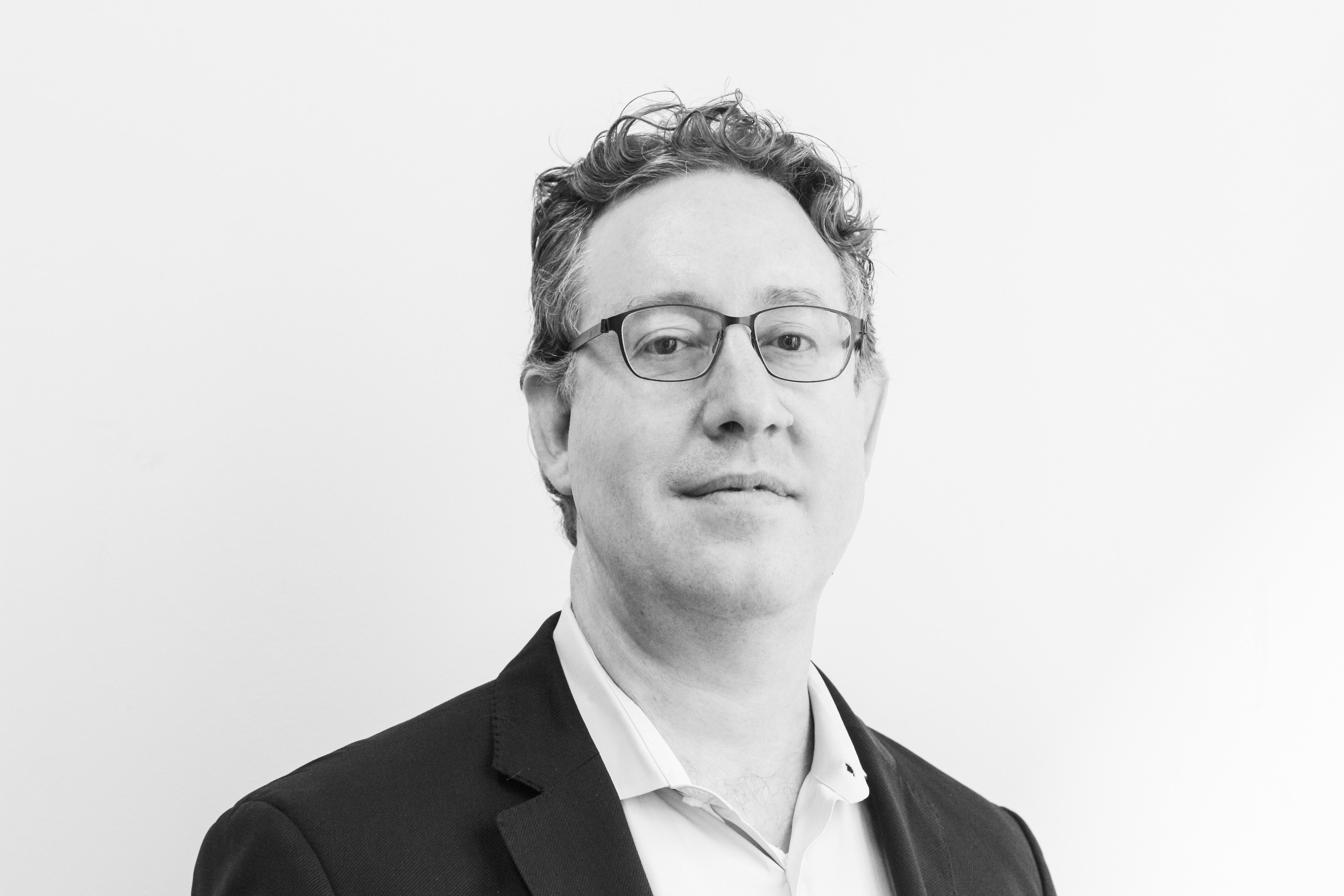 Steven Warshaw, CEO